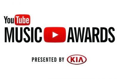 Youtube Music Awards será realizado em 3 de novembro