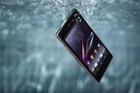 Sony Xperia Z1 chegará este mês por R$ 2 mil