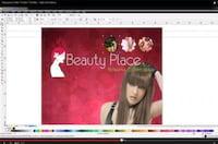 Corel Draw - Criando um Folder