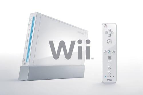 Nintendo anuncia o fim da produção do console de videogame Wii para breve