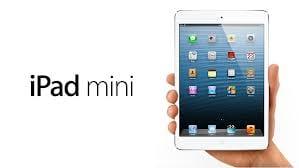Apple pode perder chance de lucrar com o iPad mini 2 nas vendas de fim de ano