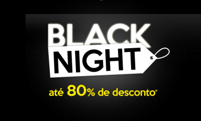 Procon notifica sites submarino, americanas e shoptime durante Black Night