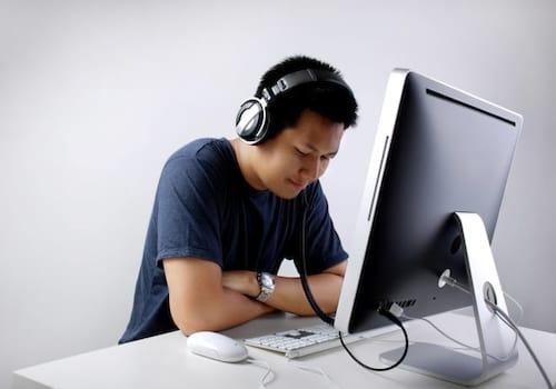 Música no trabalho: ajuda ou atrapalha?
