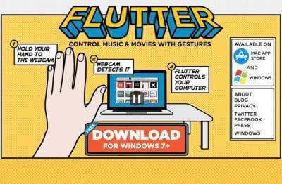 Google compra Flutter, empresa de reconhecimentos por gestos