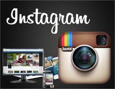 Instagram confirma exibições de publicidades em sua rede social