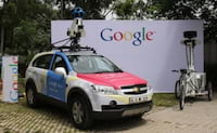 Google Street View irá mostrar as belezas da Índia