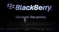 Google e Samsung estão na briga para comprar a Blackberry