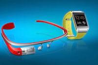 Samsung pode estar desenvolvendo um óculos Gear Glass