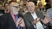 Nobel de François Englert e Peter Higgs alegra diretor do CERN