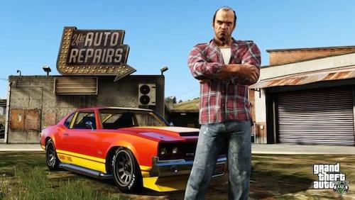 GTA V para PC deve chegar em 2014