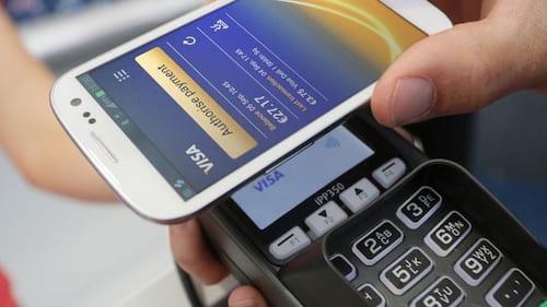 O que é NFC?