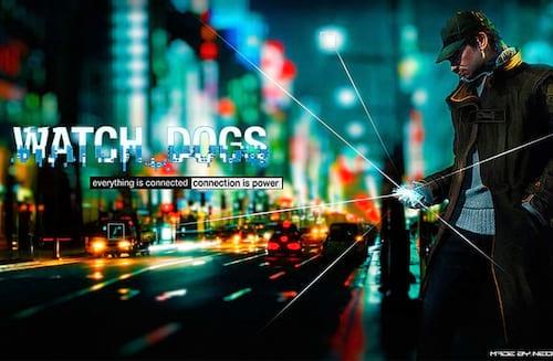 Watch Dogs: lançamento fica adiado para 2014
