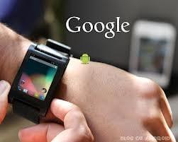 Google Now deve estar integrado na interface do smartwatch da empresa