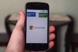 Google Chrome para Android volta a funcionar