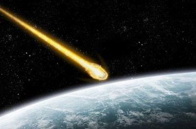 Asteroide de 430 metros pode colidir com a Terra em 2032