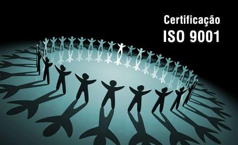 Para que serve ISO 9001?