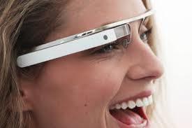 Microsoft projeta concorrente para o Google Glass