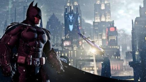 Conheça o novo game Batman: Arkham Origins