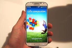 Galaxy S4 chega a 40 milhões de unidades vendidas