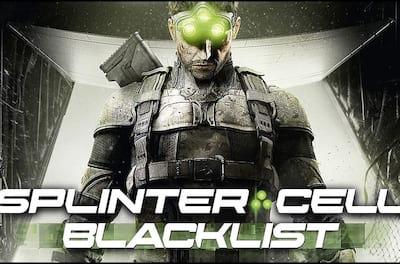 Splinter Cell: Blacklist - Análise completa