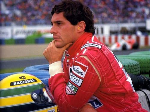 Gran Turismo 6 terá Ayrton Senna em edição especial