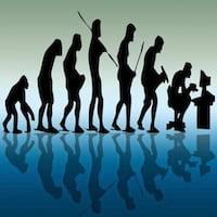 Processo de Evolução Tecnológica