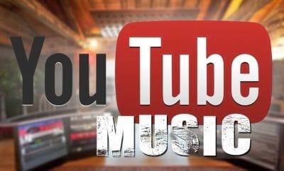 YouTube vai oferecer streaming de músicas por assinatura