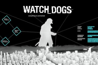 Ubisoft Brasil lança trailer dublado de Watch Dogs