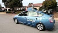 Relatório aponta que carro sem motorista do Google é mais seguro que motoristas humanos