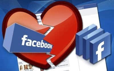Facebook ajuda a descobrir se namoro dar� certo ou terminar� em breve