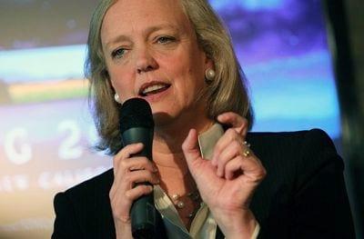 Meg Whitman diz que impressora HP 3D chega em 2014
