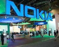 Apesar de boas vendas, Nokia registra prejuízo de 90 milhões de Euros