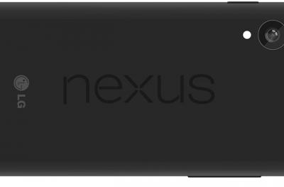 Google anuncia Android KitKat e Nexus 5