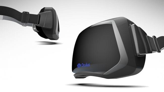 O que é Oculus Rift