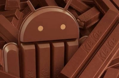 Android 4.4 KitKat: Conheças as novidades