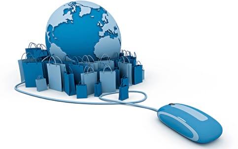Quais são os impasses no Comércio Eletrônico