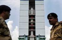 Índia inicia viagem para estudar superfície de Marte