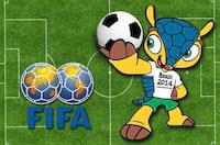 FIFA realiza sorteio de 890 mil ingressos da Copa do Mundo