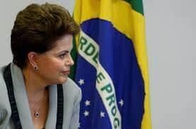 Dilma aprova projeto de e-mail livre de espionagem