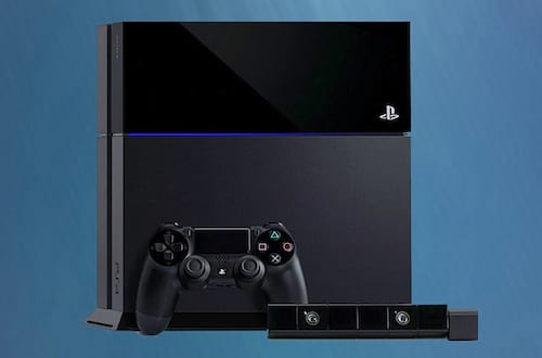 Sony pode cobrar taxa mensal por games online no PS4
