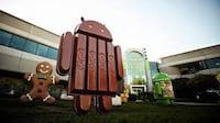 Android 4.4 KitKat terá compatibilidade com o Google+