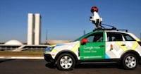 Google teria usados Street View para coletar dados brasileiros