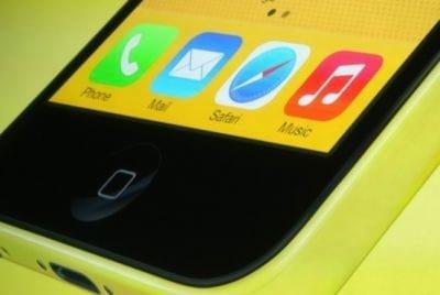 Próximo iPhone pode ter tela em curva de 5,5 polegadas