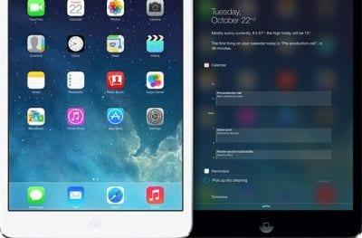 iPad mini tela Retina já está a venda no Apple Store norte-americana