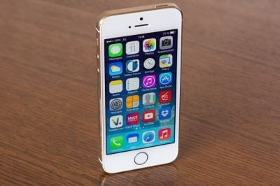 Vivo cria cadastro de espera para iPhone 5S