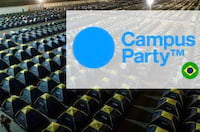 Campus Party 2014 terá internet ultraveloz e presença de roqueiro famoso