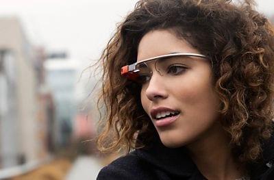 Google atualiza Glass com comando de voz para ouvir músicas