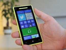 Windows Phone registra aumento de 156% no terceiro trimestre