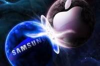 Por violação de patentes, Apple quer mais US$ 380 milhões da Samsung