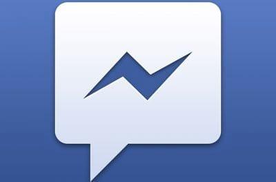 Facebook Messenger atualizado e mais bonito